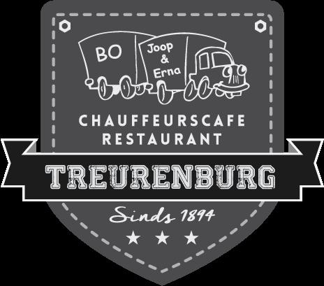 Chauffeurscafé-Restaurant Treurenburg